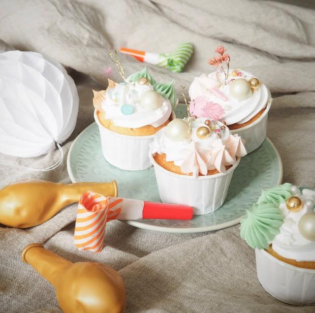 cupcake kids workshop